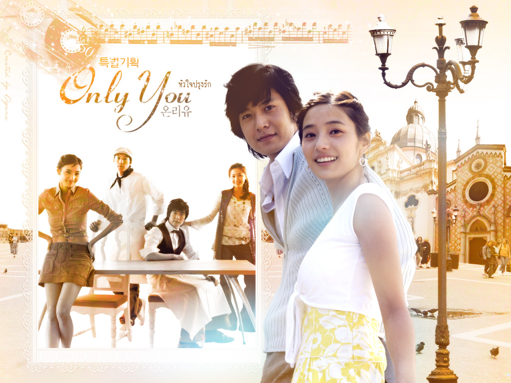 Phim Hàn đi du lịch 3