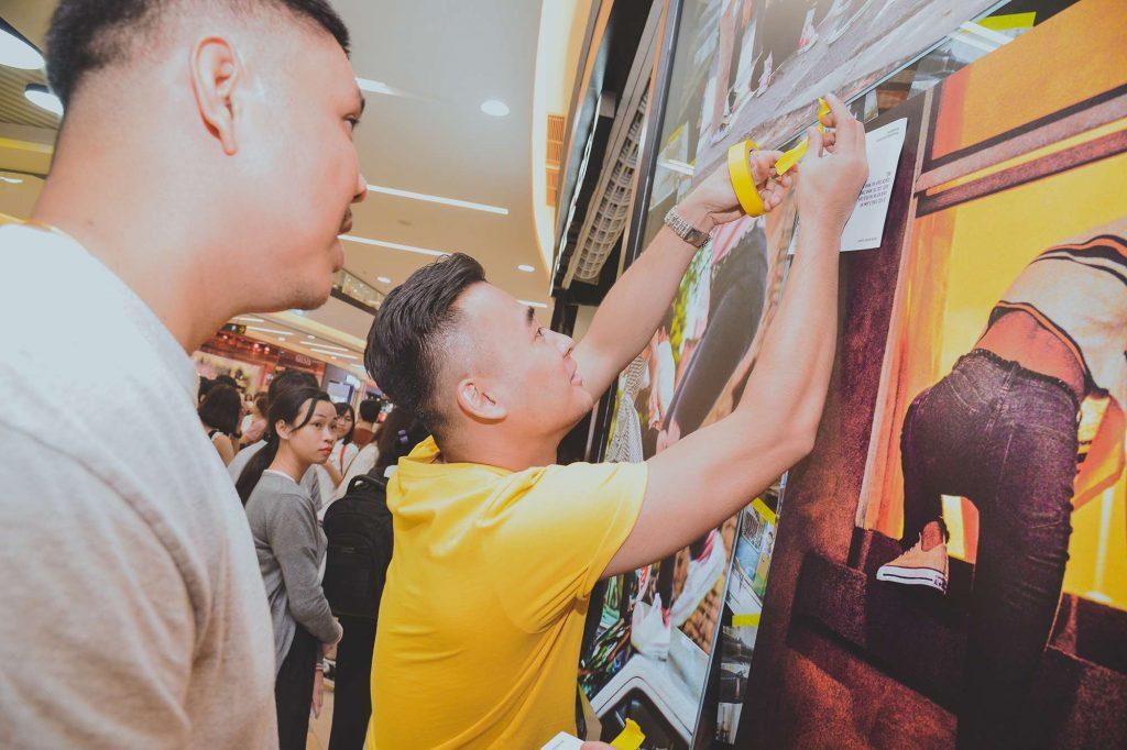 """Trần Quang Đại cùng Converse kể chuyện tại bữa tiệc Chuyện Thật Như """"Chucks"""" 9"""