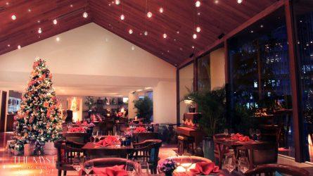 The Myst Đồng Khởi – Nơi những bữa tiệc Giáng sinh bắt đầu tại Sài Gòn