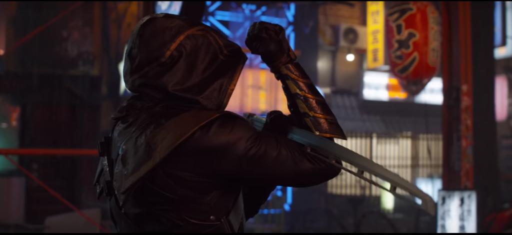 trailer chính thức đầu tiên của Avengers 10
