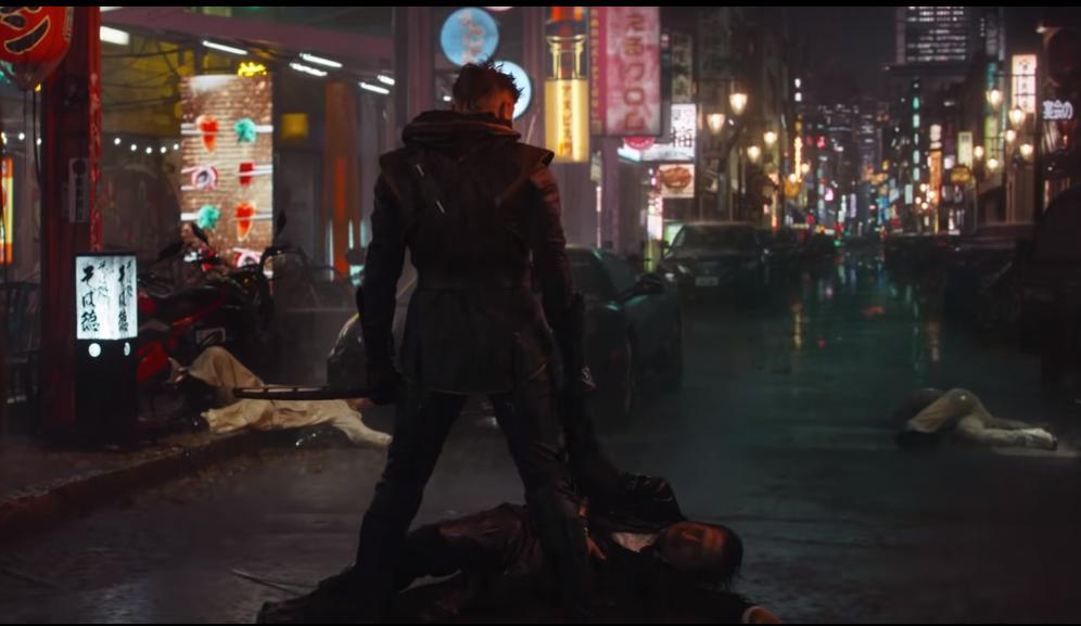 trailer chính thức đầu tiên của Avengers 11