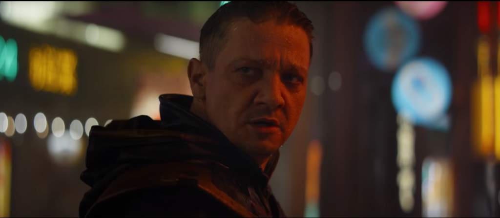 trailer chính thức đầu tiên của Avengers 12