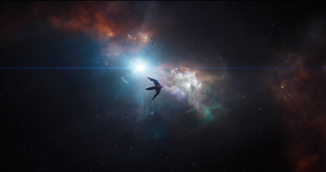 trailer chính thức đầu tiên của Avengers 2