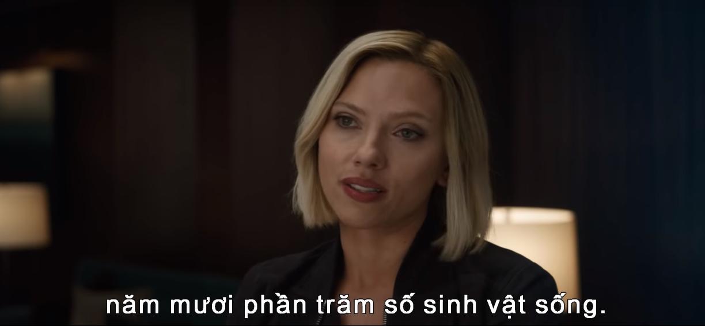 trailer chính thức đầu tiên của Avengers 7