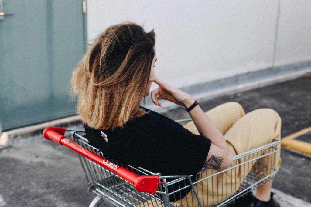 nghiện mua sắm 5