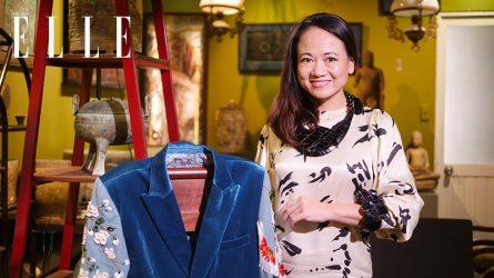 Fashion4Freedom và hành trình từ làng nghề truyền thống đến với ELLE Fashion Journey 2018