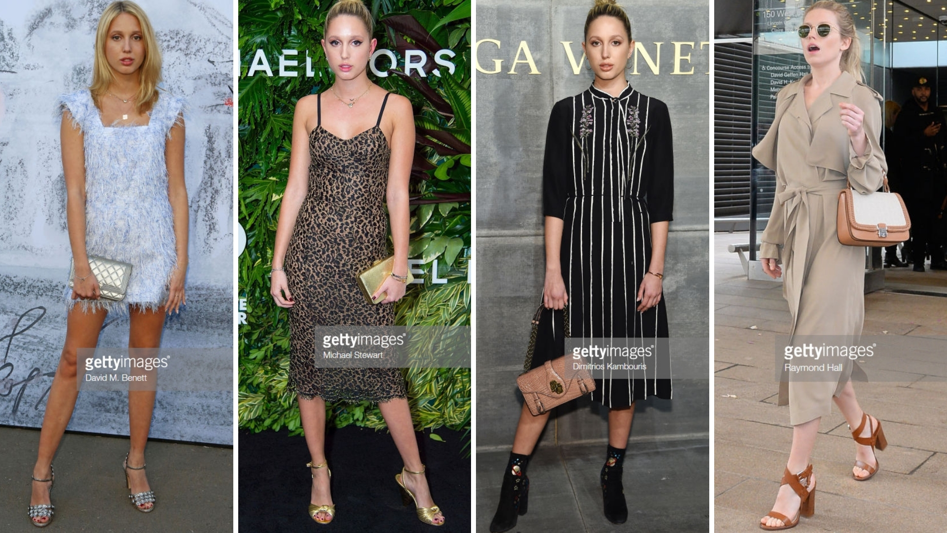 Những nhân vật hoàng gia có phong cách thời trang ấn tượng nhất năm 2018 2