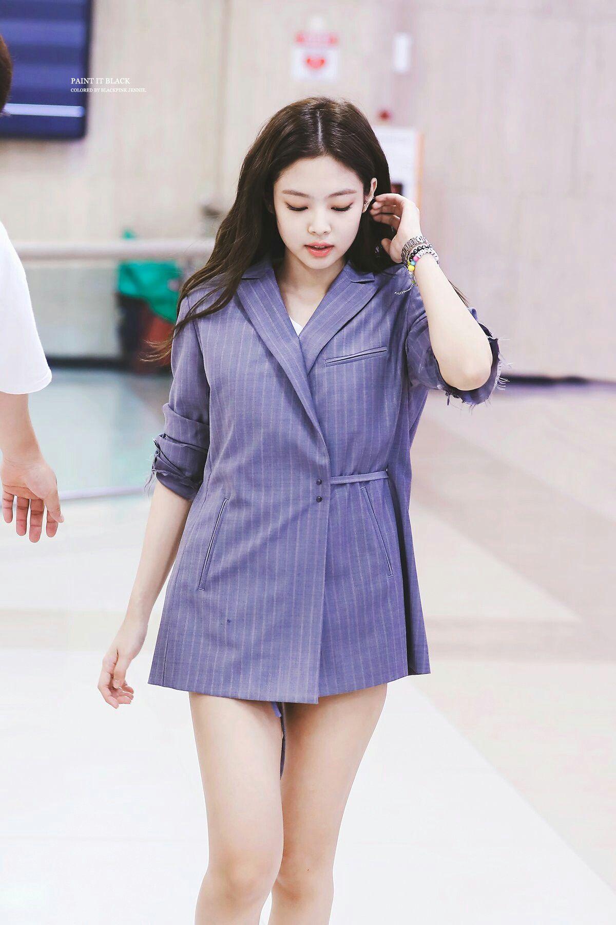 Sao Hàn nào đại diện cho phong cách thời trang của bạn? 11