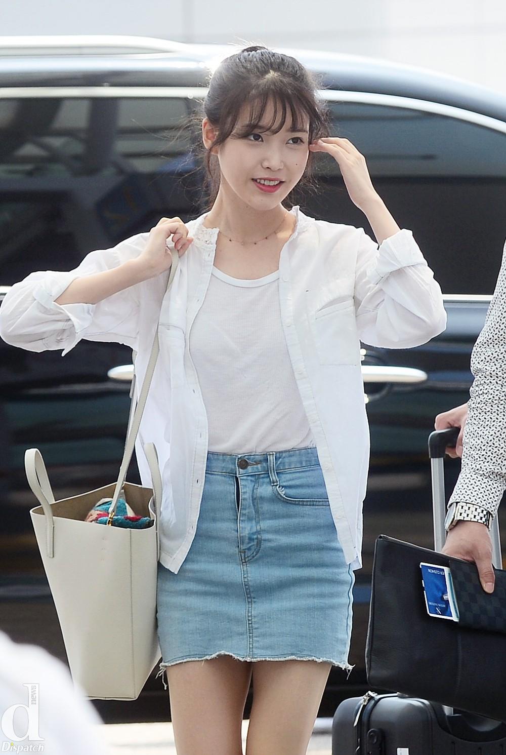 Sao Hàn nào đại diện cho phong cách thời trang của bạn? 3