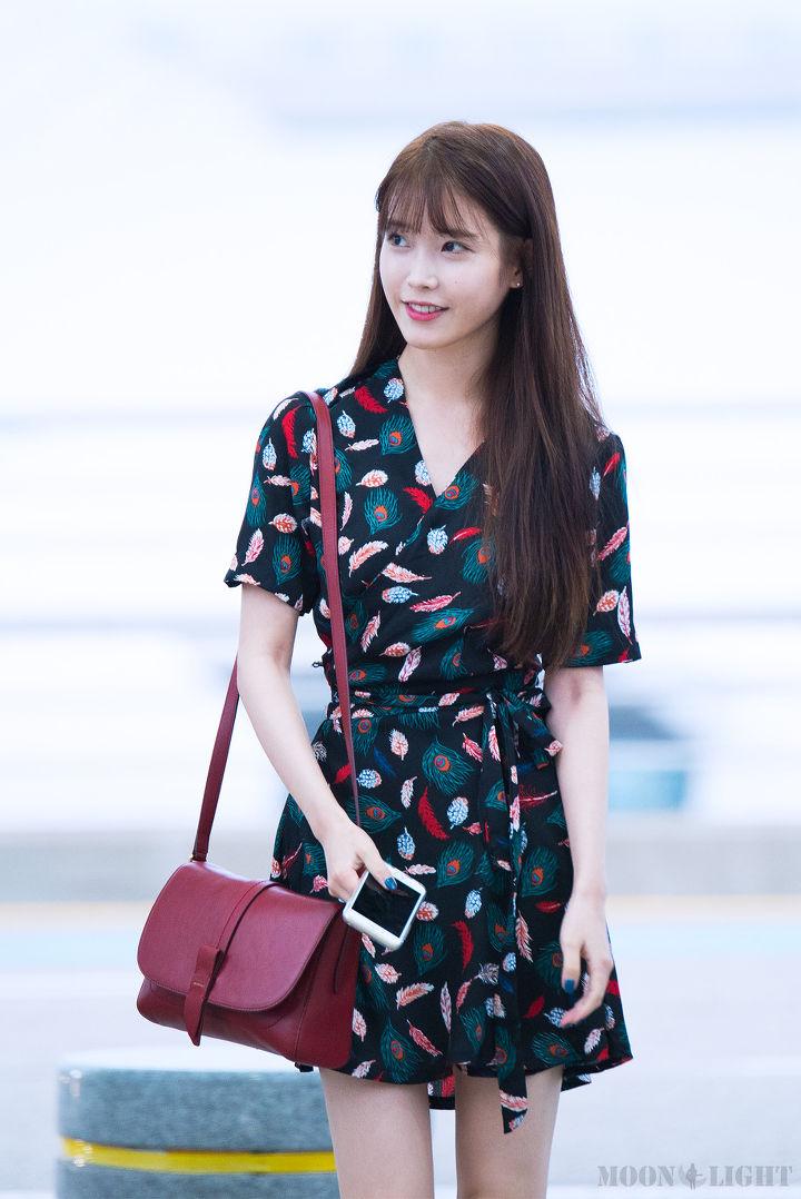 Sao Hàn nào đại diện cho phong cách thời trang của bạn? 4
