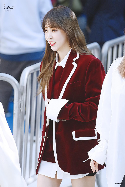Sao Hàn nào đại diện cho phong cách thời trang của bạn? 5