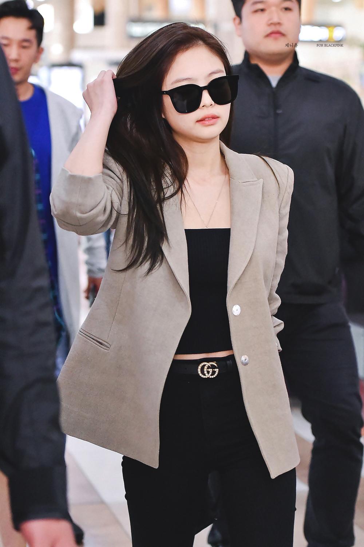 Sao Hàn nào đại diện cho phong cách thời trang của bạn? 8