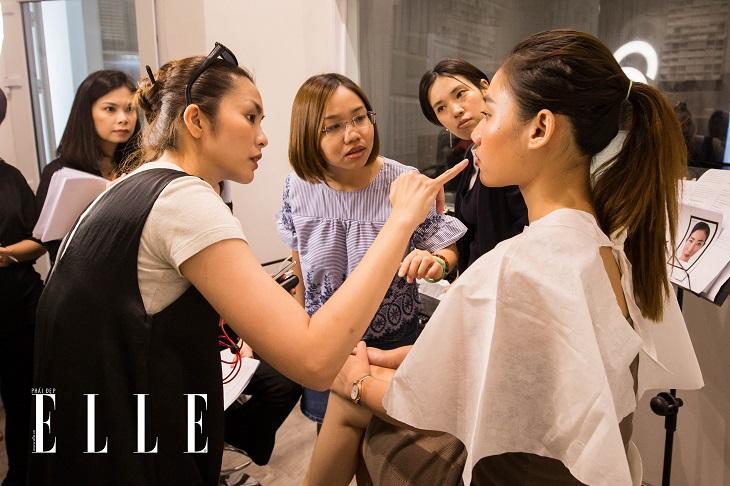 ELLE Fashion Journey 07