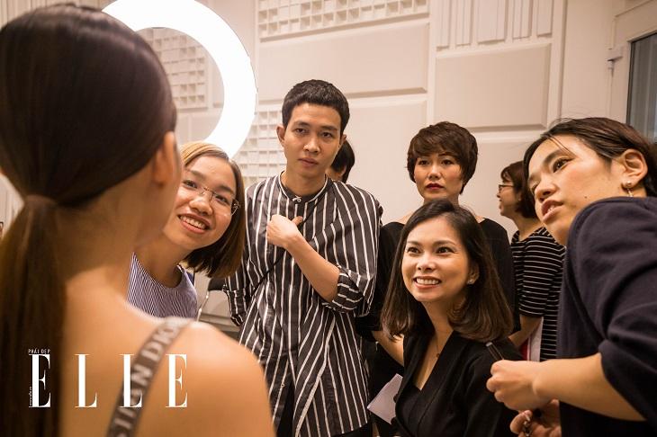 ELLE Fashion Journey 12