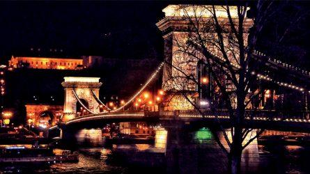 Budapest - Nàng thơ của dòng Danube