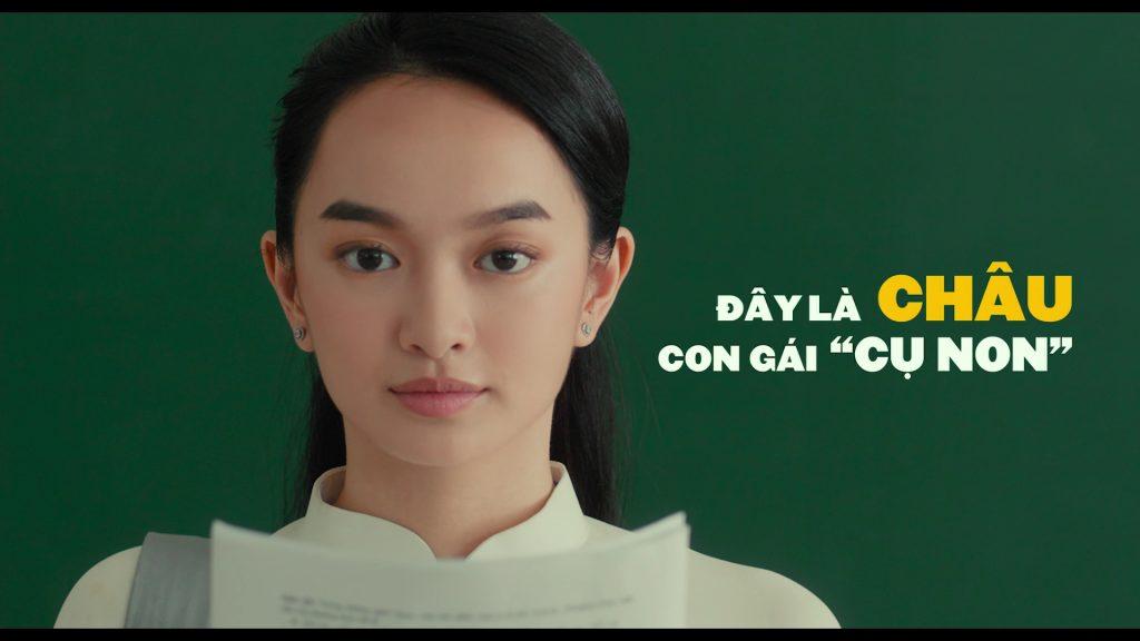 Trailer và poster chính thức của Hồn Papa Da Con Gái 8