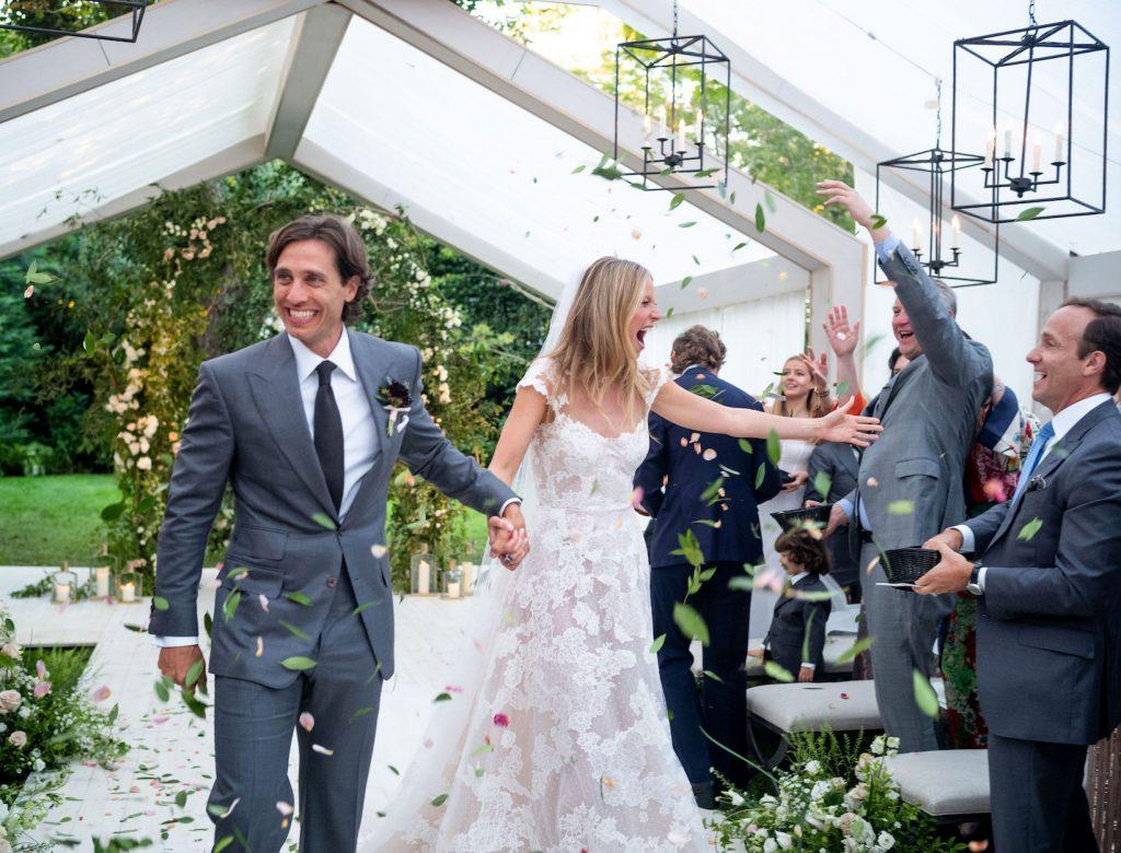váy cưới đẹp của sao 2018 12