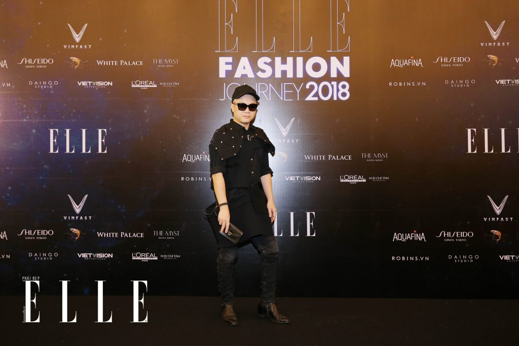 ELLE Fashion Journey tham do 21