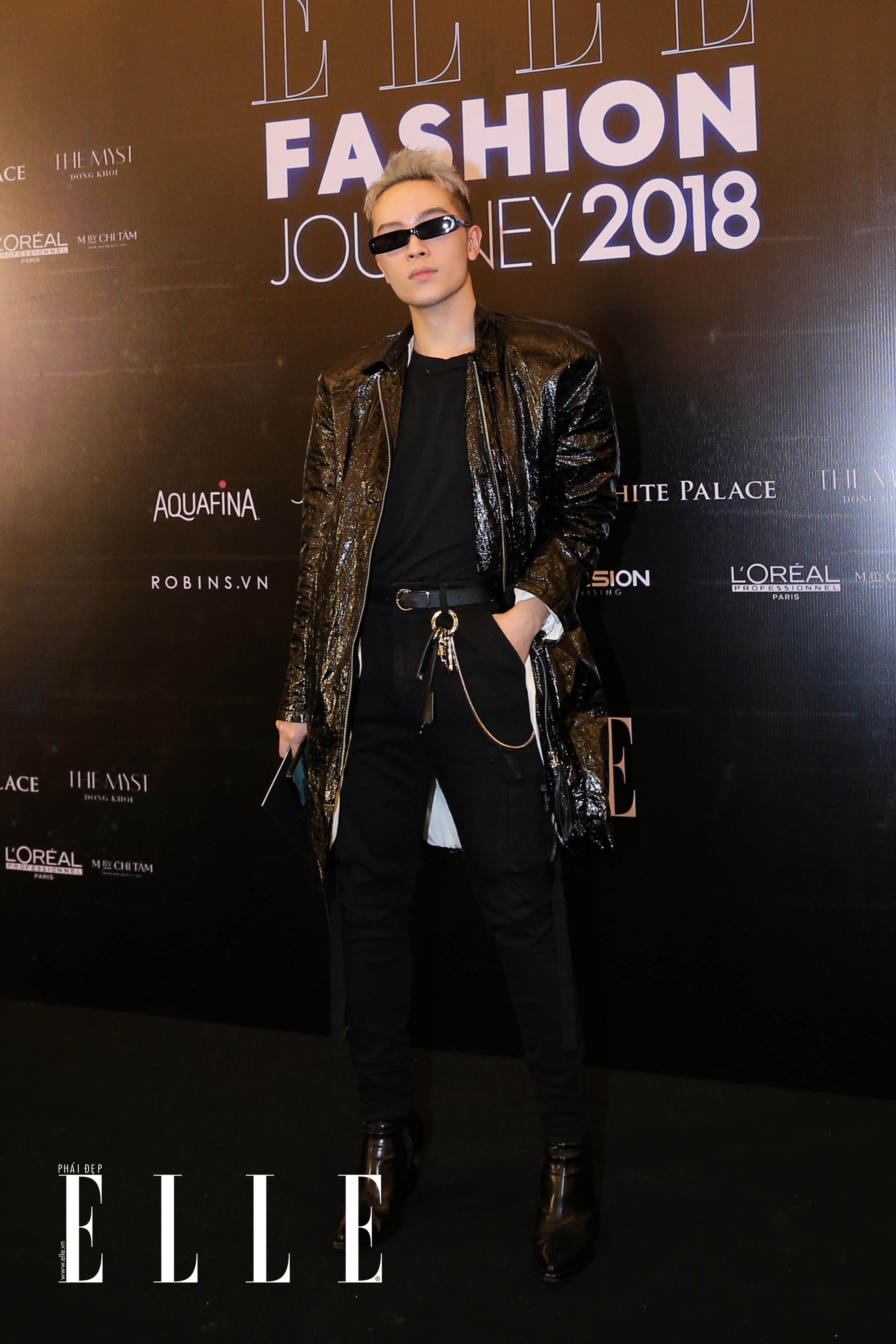 ELLE Fashion Journey tham do 12