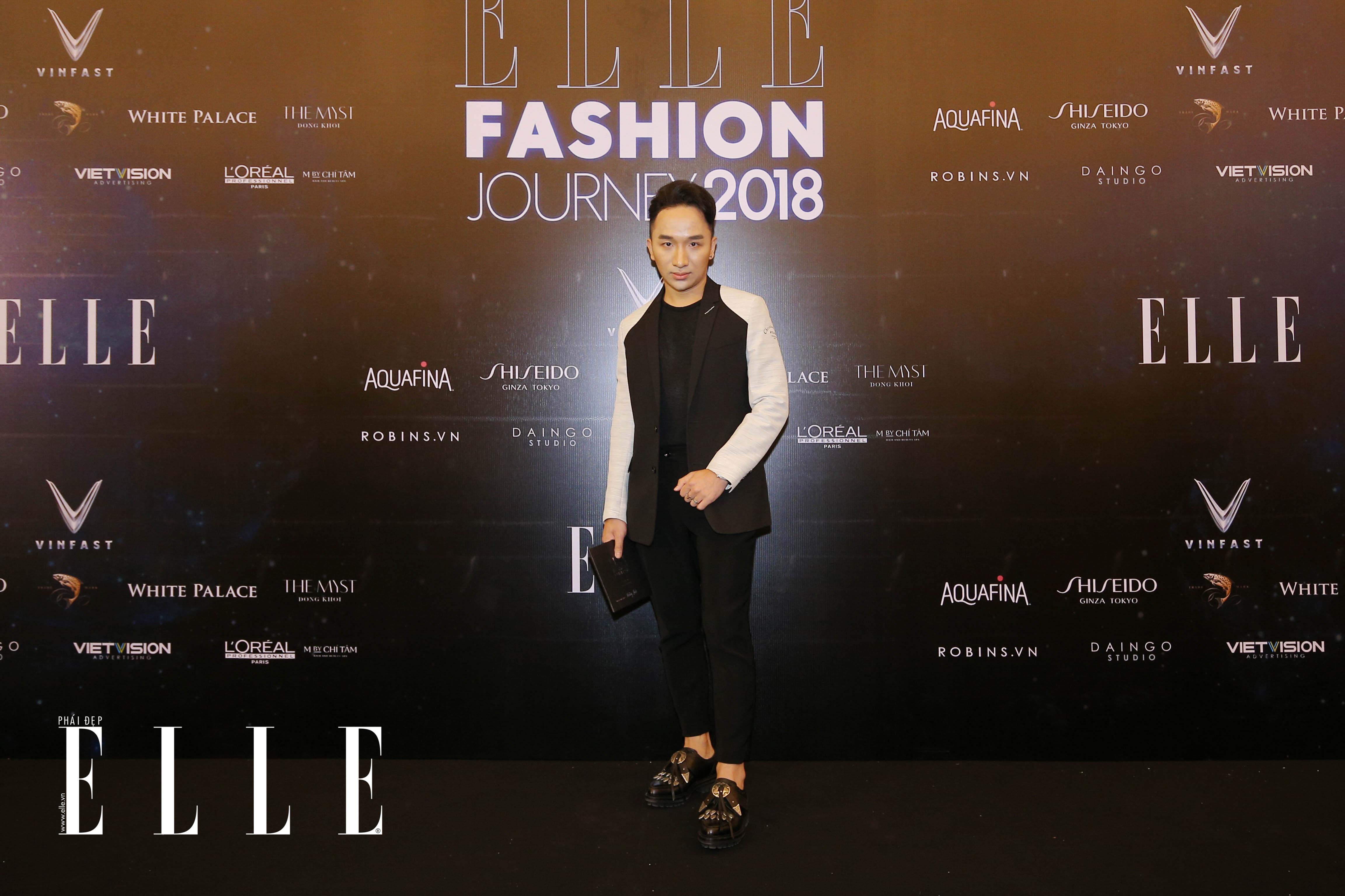 ELLE Fashion Journey tham do 29