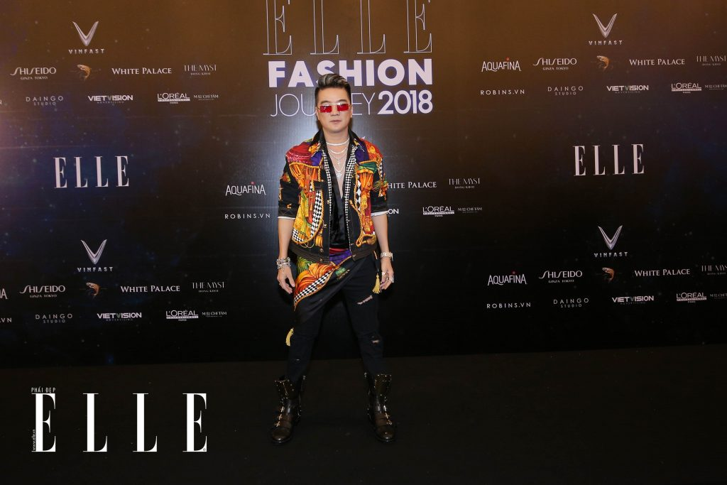 ELLE Fashion Journey tham do 3