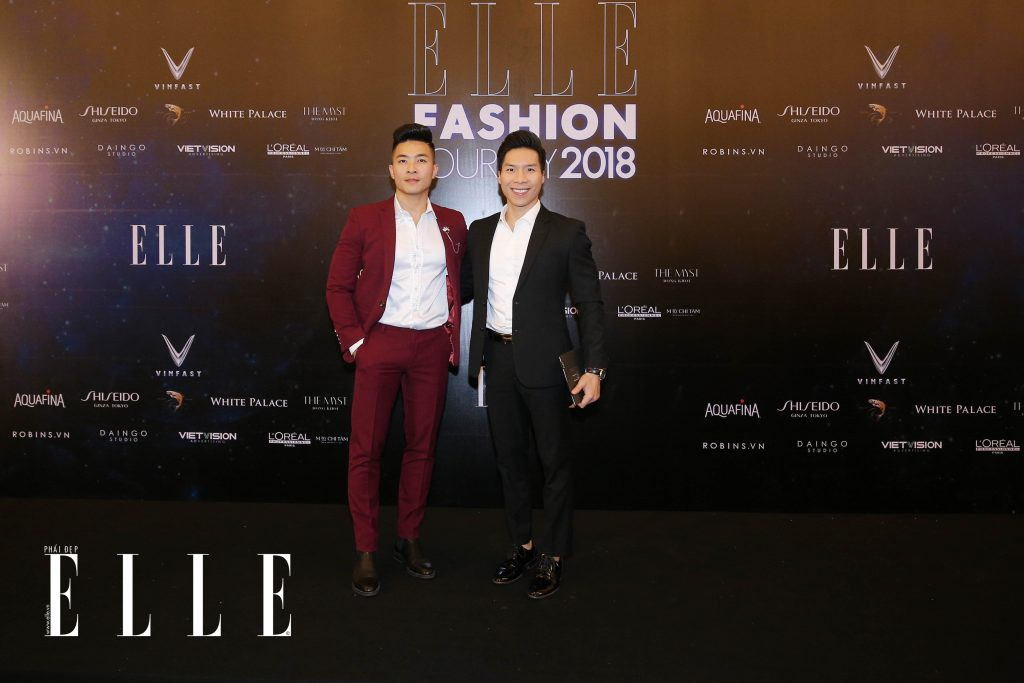 ELLE Fashion Journey tham do 32
