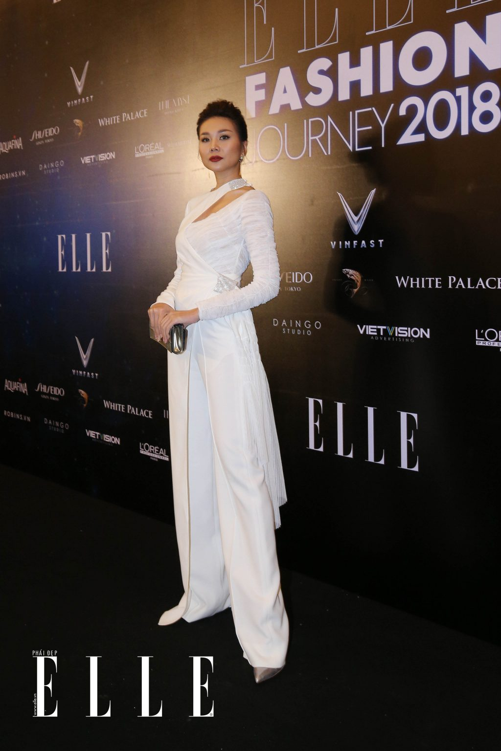 ELLE Fashion Journey tham do 2