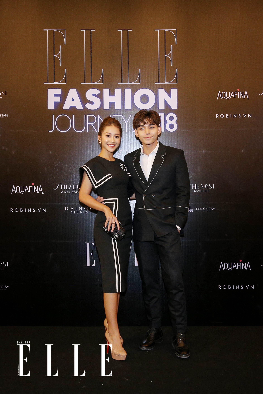 ELLE Fashion Journey tham do 14
