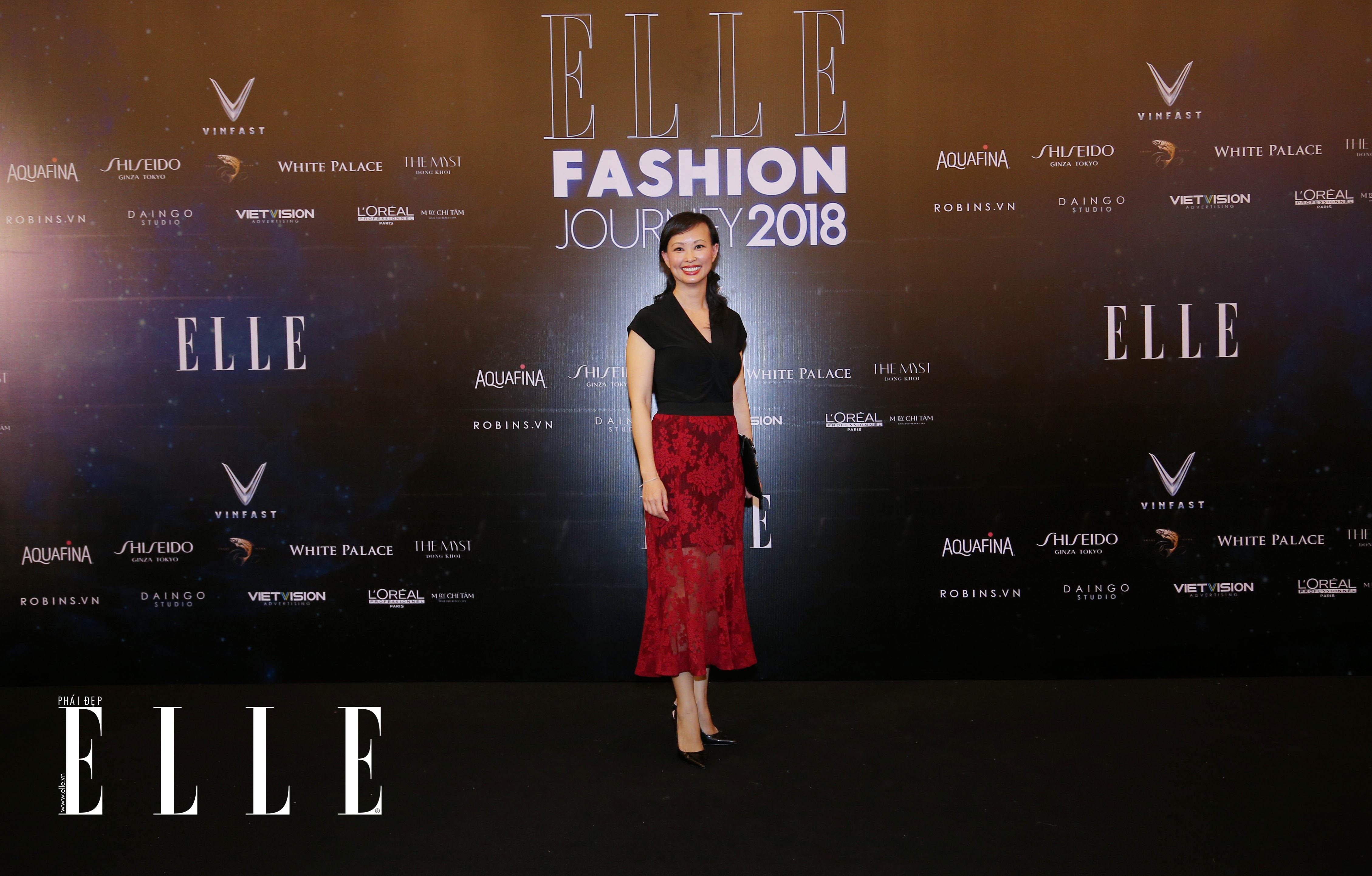 ELLE Fashion Journey tham do 20