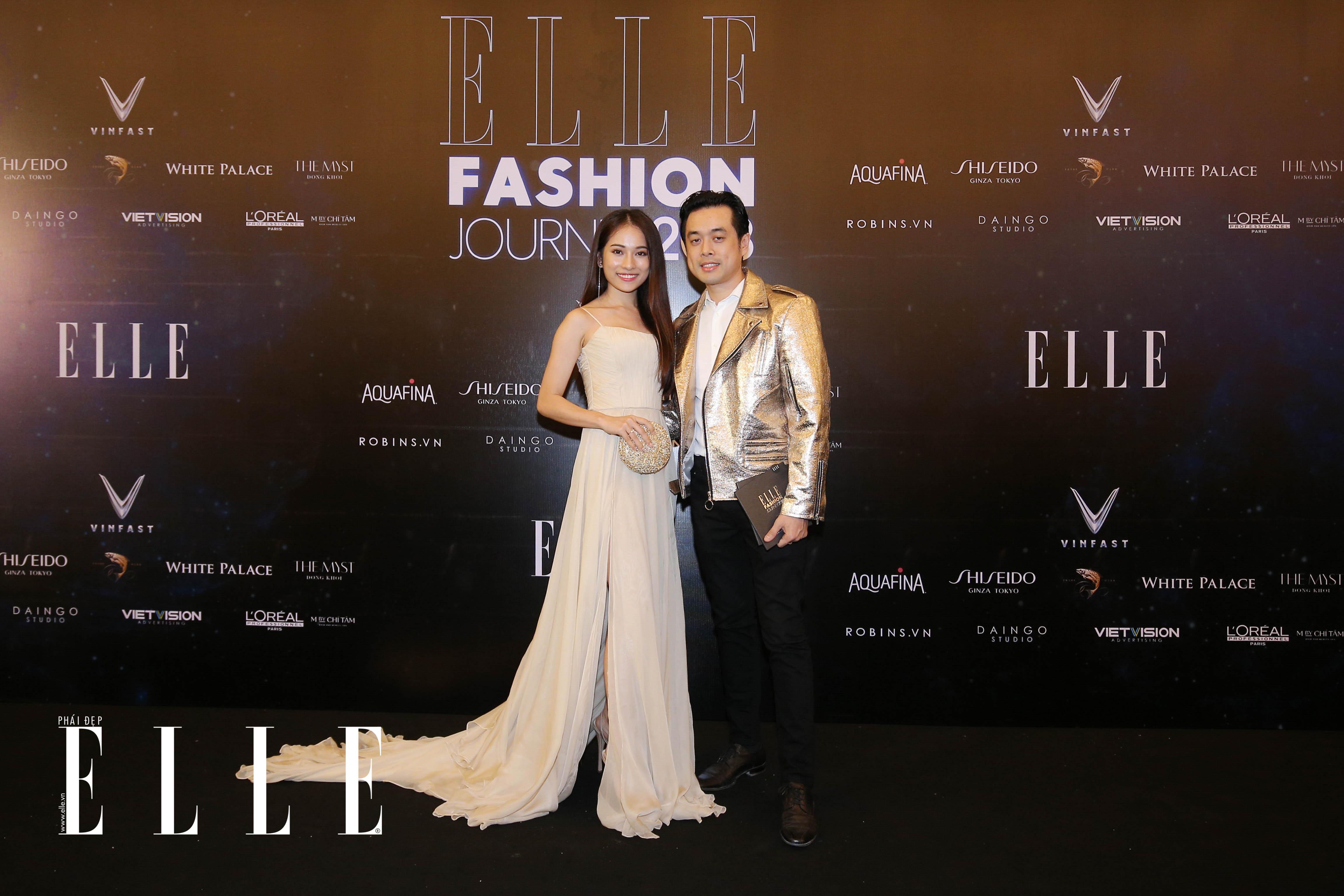 ELLE Fashion Journey tham do 13
