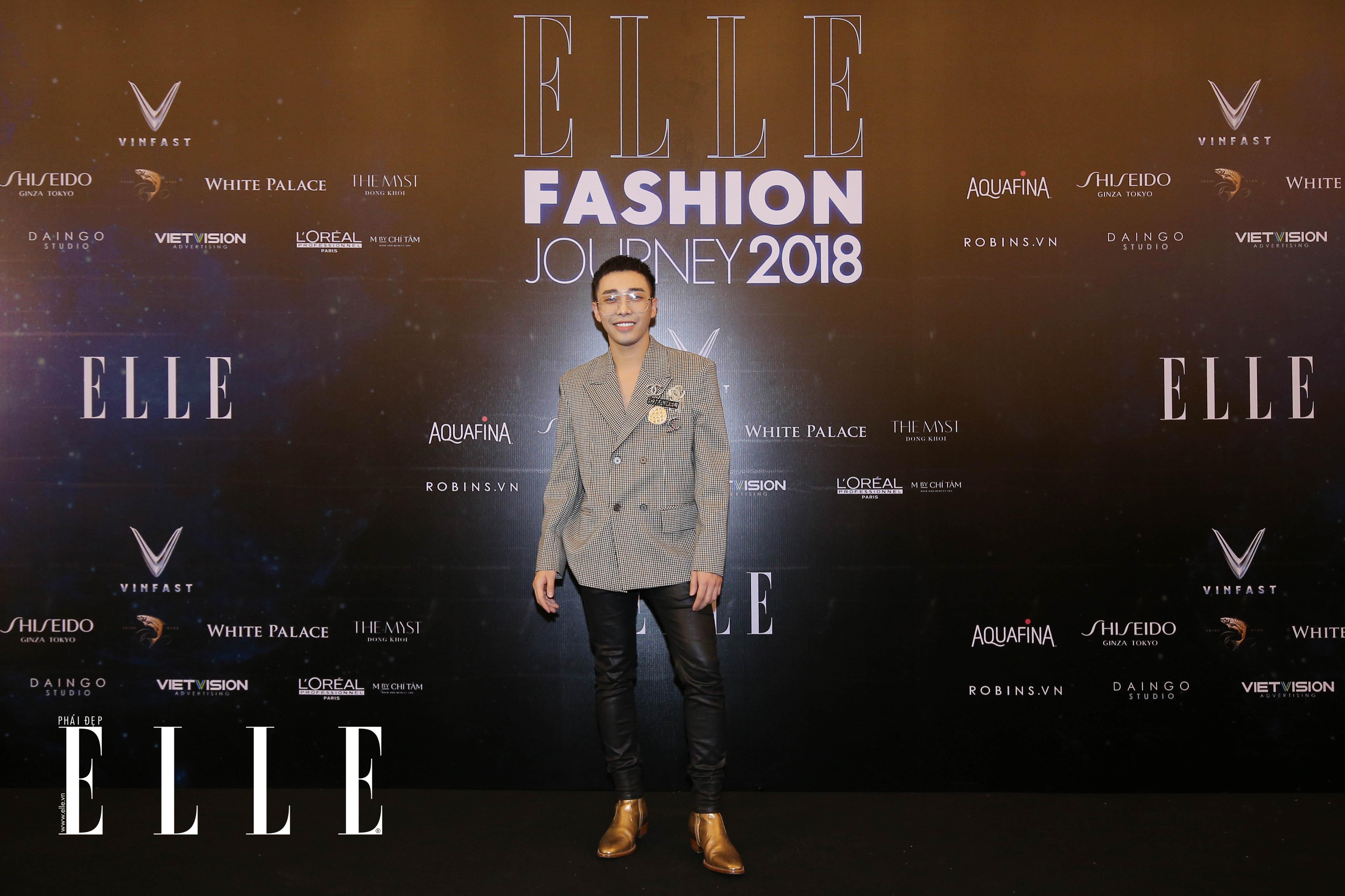 ELLE Fashion Journey tham do 24