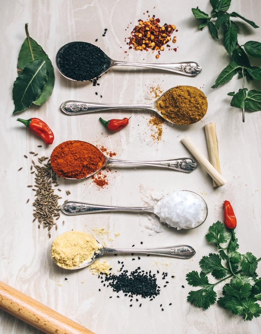 ELLE Việt Nam - Cung hoàng đạo vào bếp 5