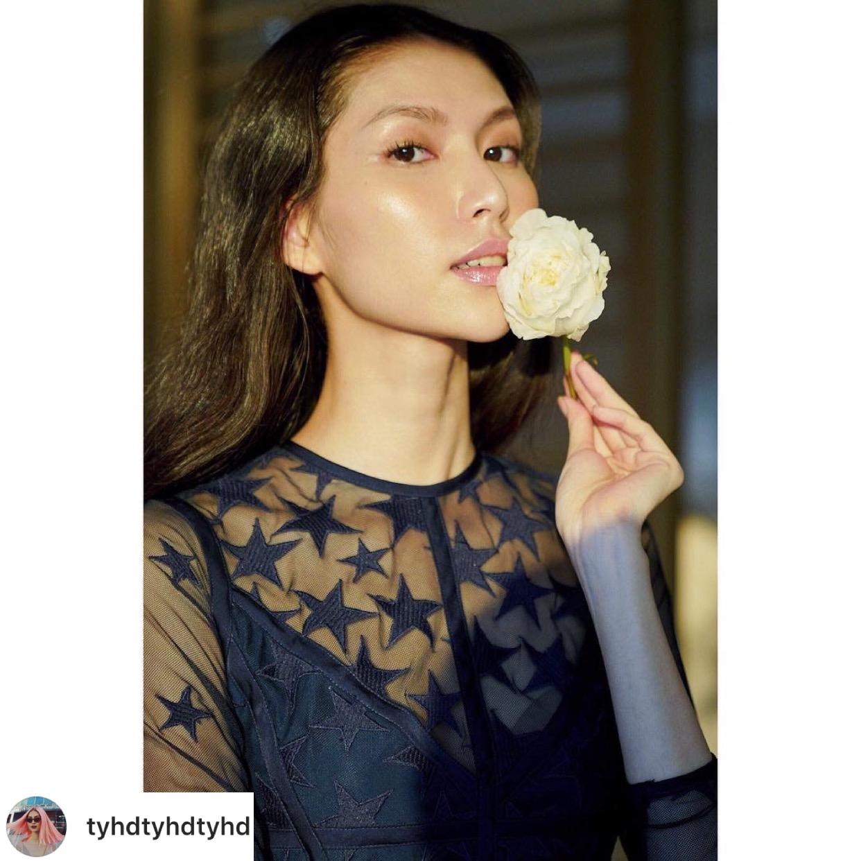Elle việt nam ELLE fashion show 2018 model 4