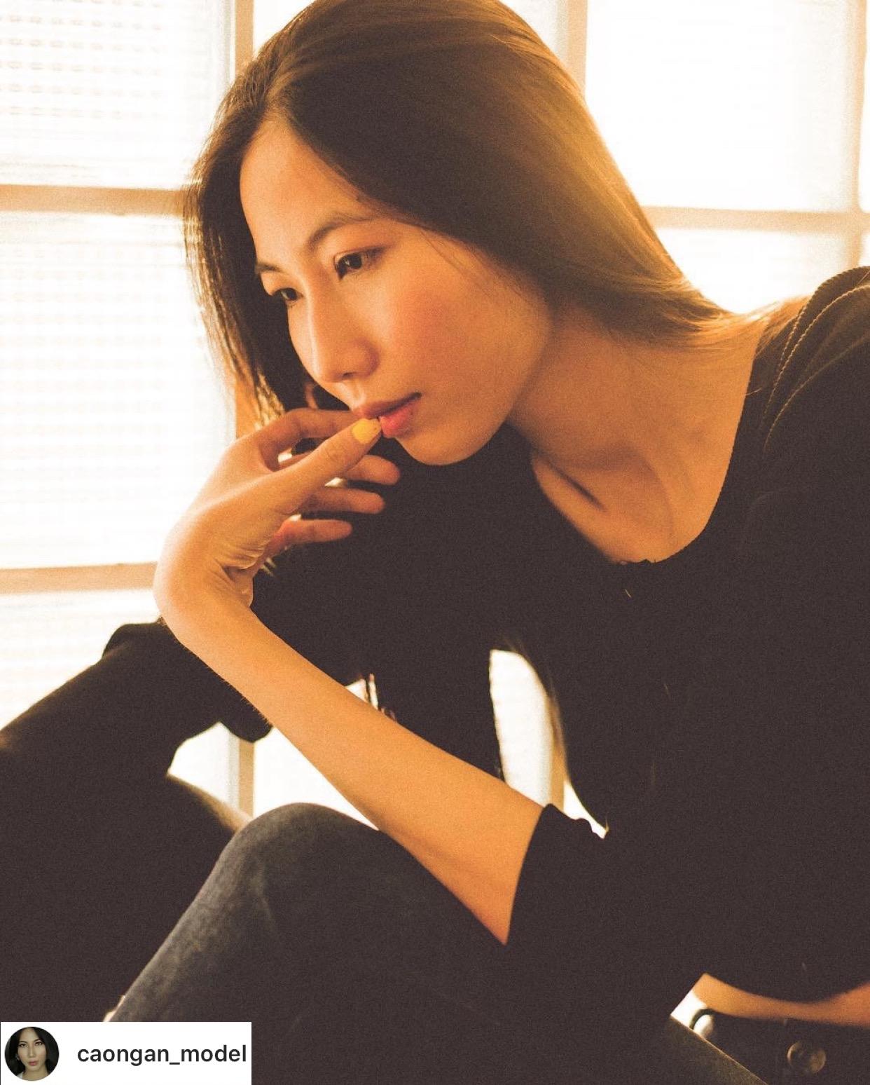 Elle việt nam ELLE fashion show 2018 model 5