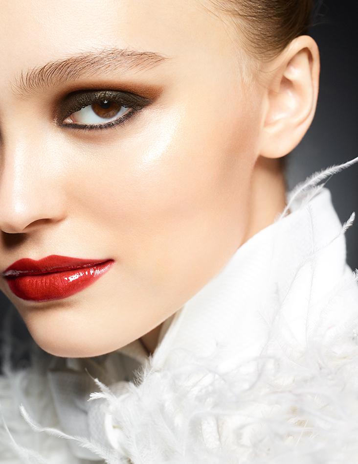 Maximalisme De Chanel 18