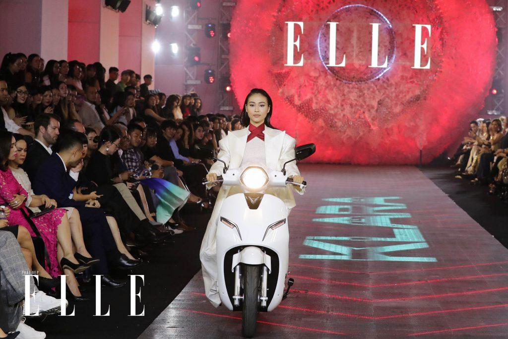 xu huong trang tu nhien diem thong linh san dien elle fashion journey 2018 99