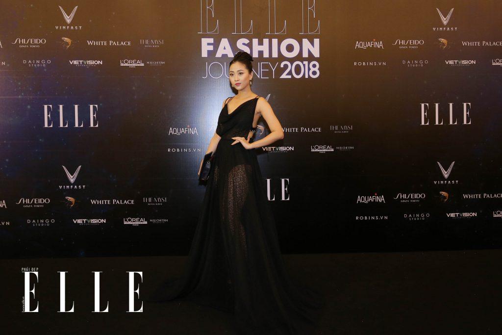 14 khach moi elle fashion journey 2018
