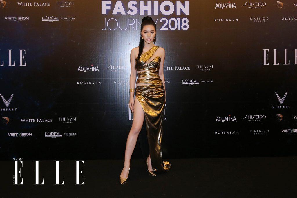 11 khach moi elle fashion journey 2018
