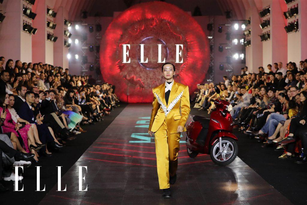ELLE Fashion Journey 01