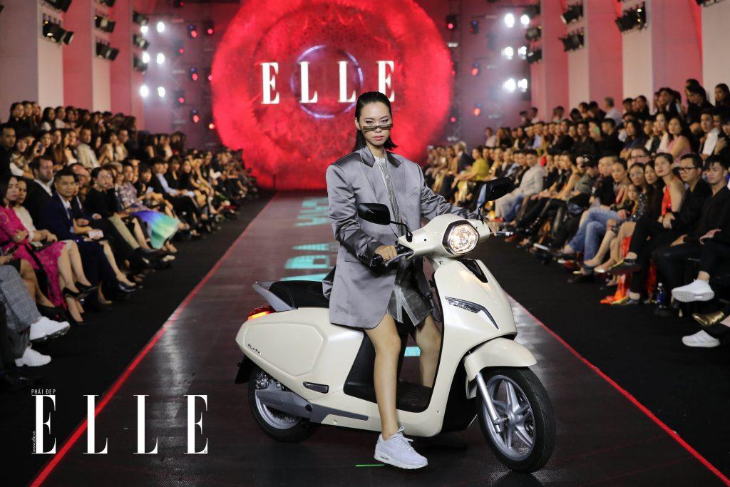 ELLE Fashion Journey 02