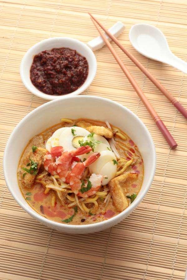 Singapore - Điểm hội tụ tinh hoa ẩm thực 4