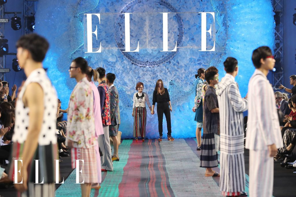 bst thương hiệu fashion4freedom elle fashion journey 2018 14
