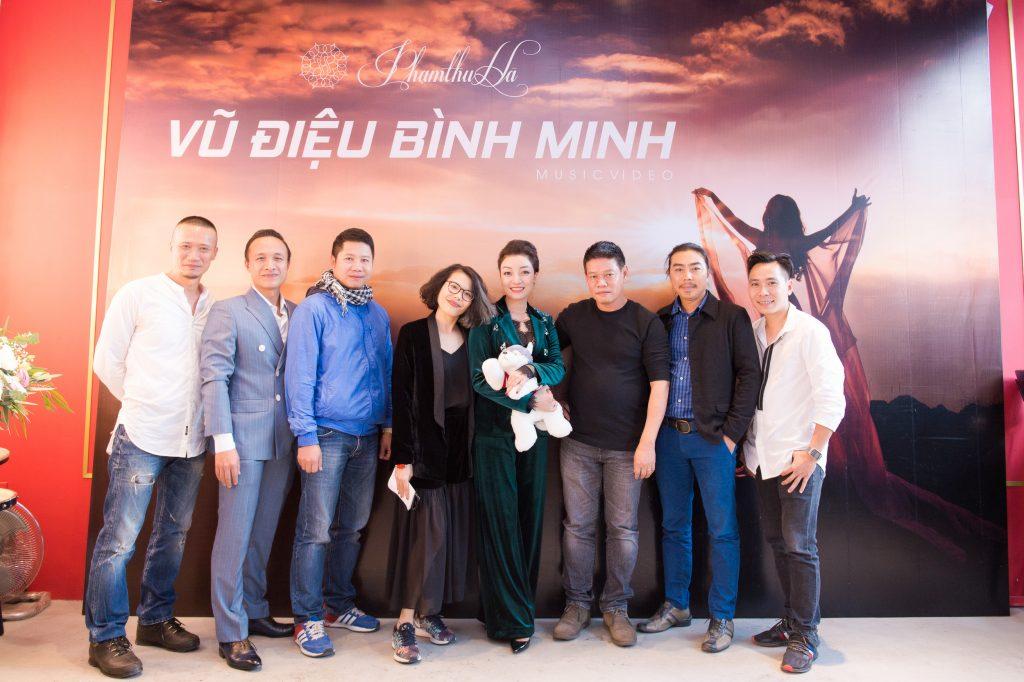 MV Opera Dance Vũ Điệu Bình Minh 3