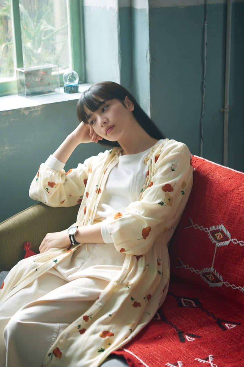 phong cách thời trang nữ tính Nana Komatsu 12