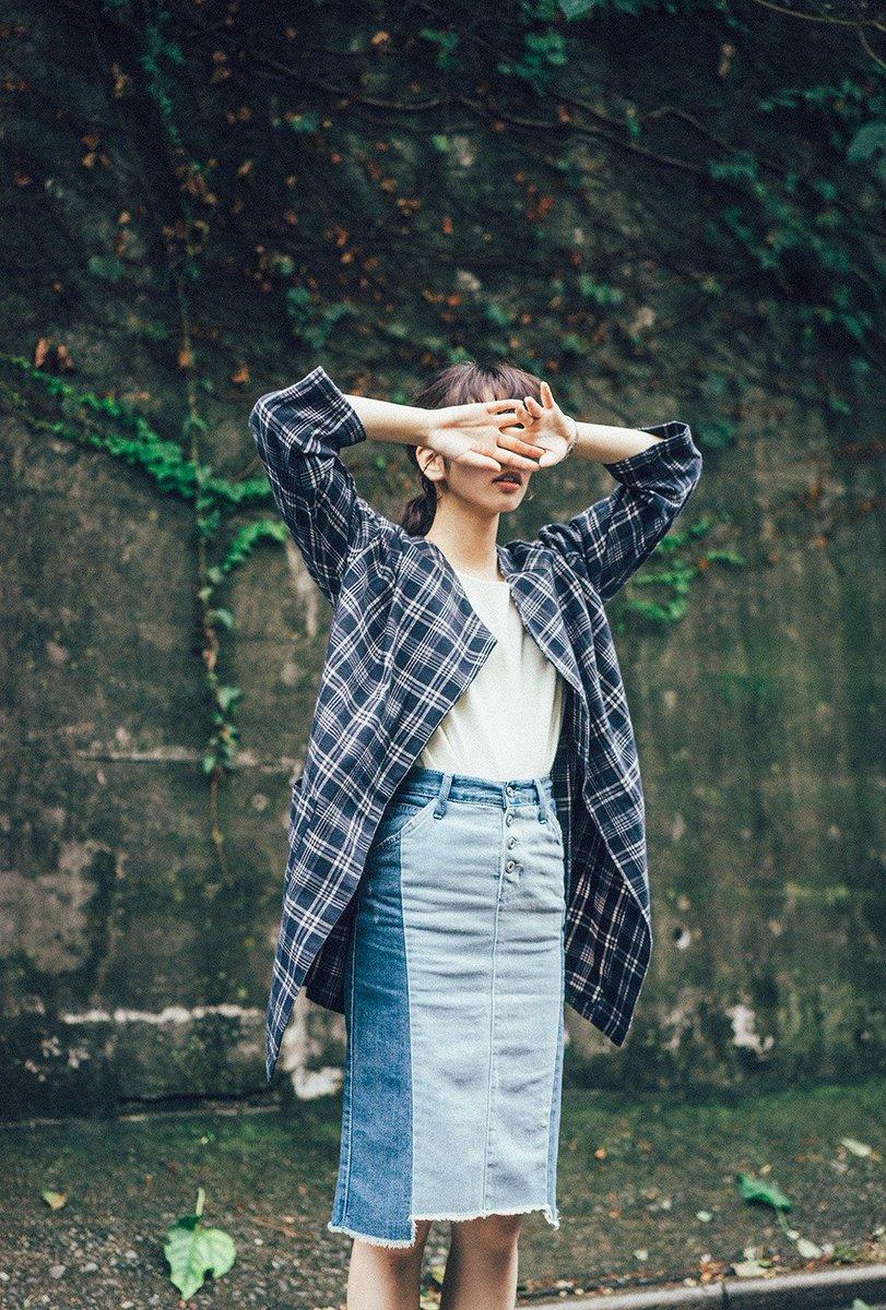 phong cách thời trang nữ tính Nana Komatsu 27