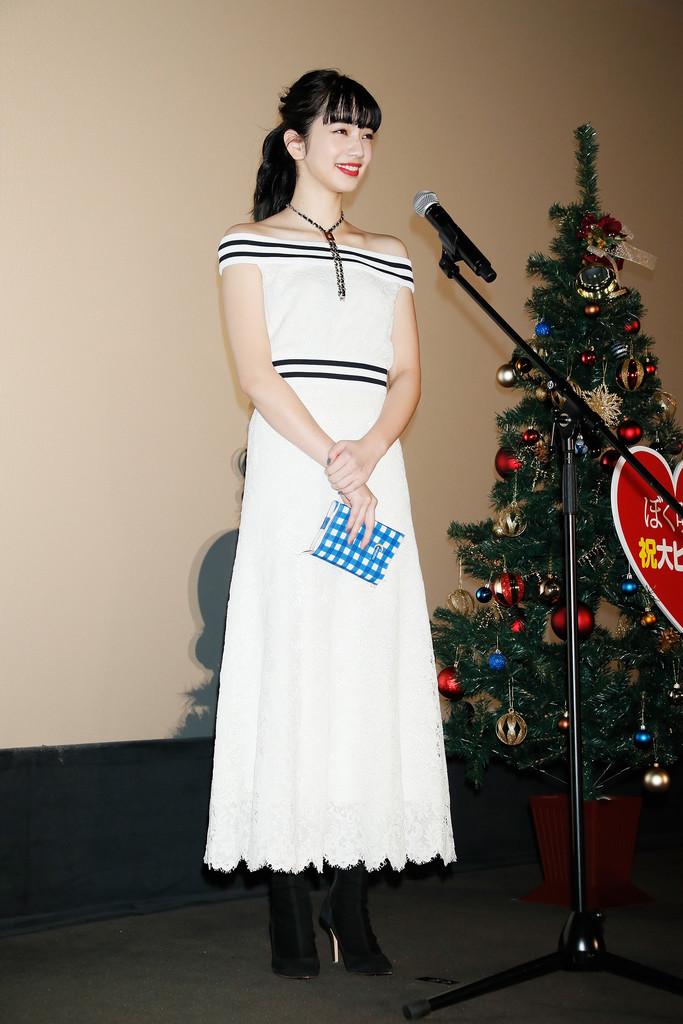 phong cách thời trang nữ tính Nana Komatsu 6