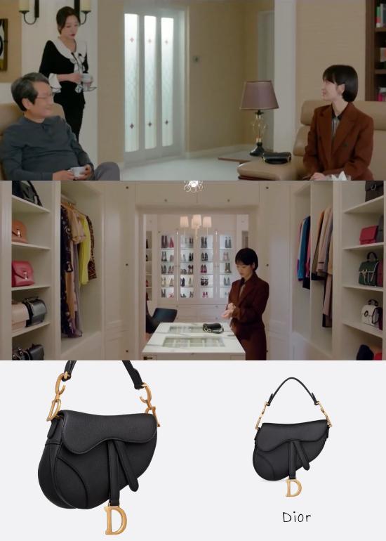 thời trang trong phim gặp gỡ 14