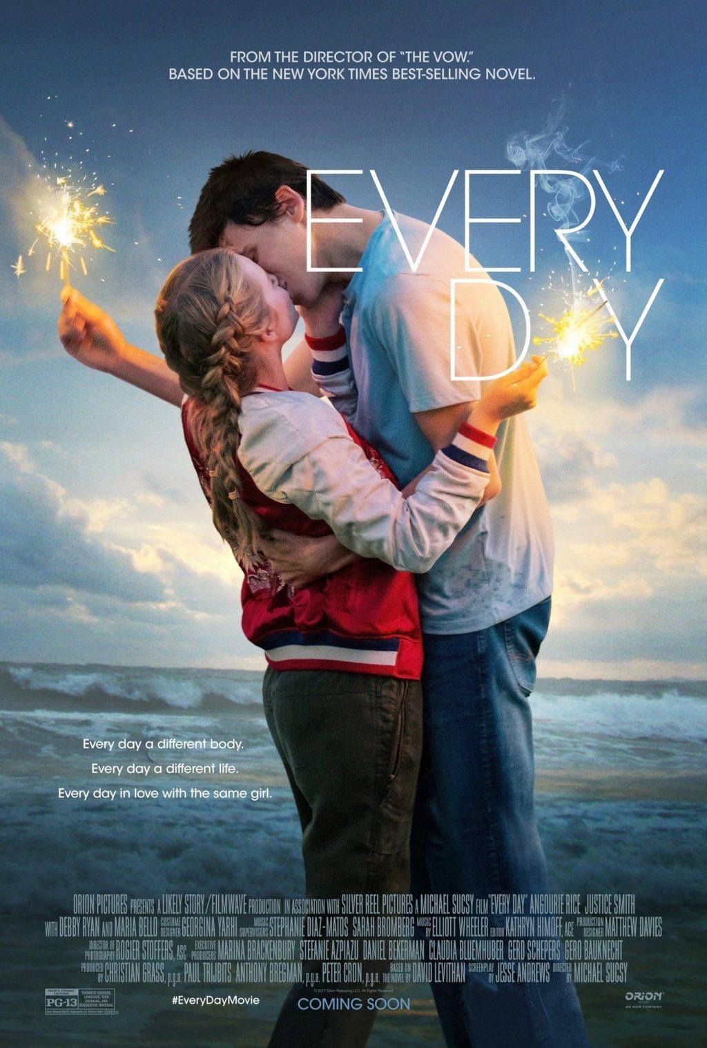 Phim tình cảm Âu Mỹ 3