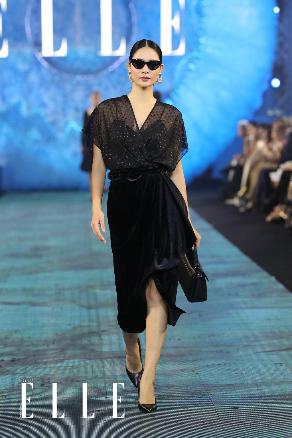 ELLE Fashion Journey 10
