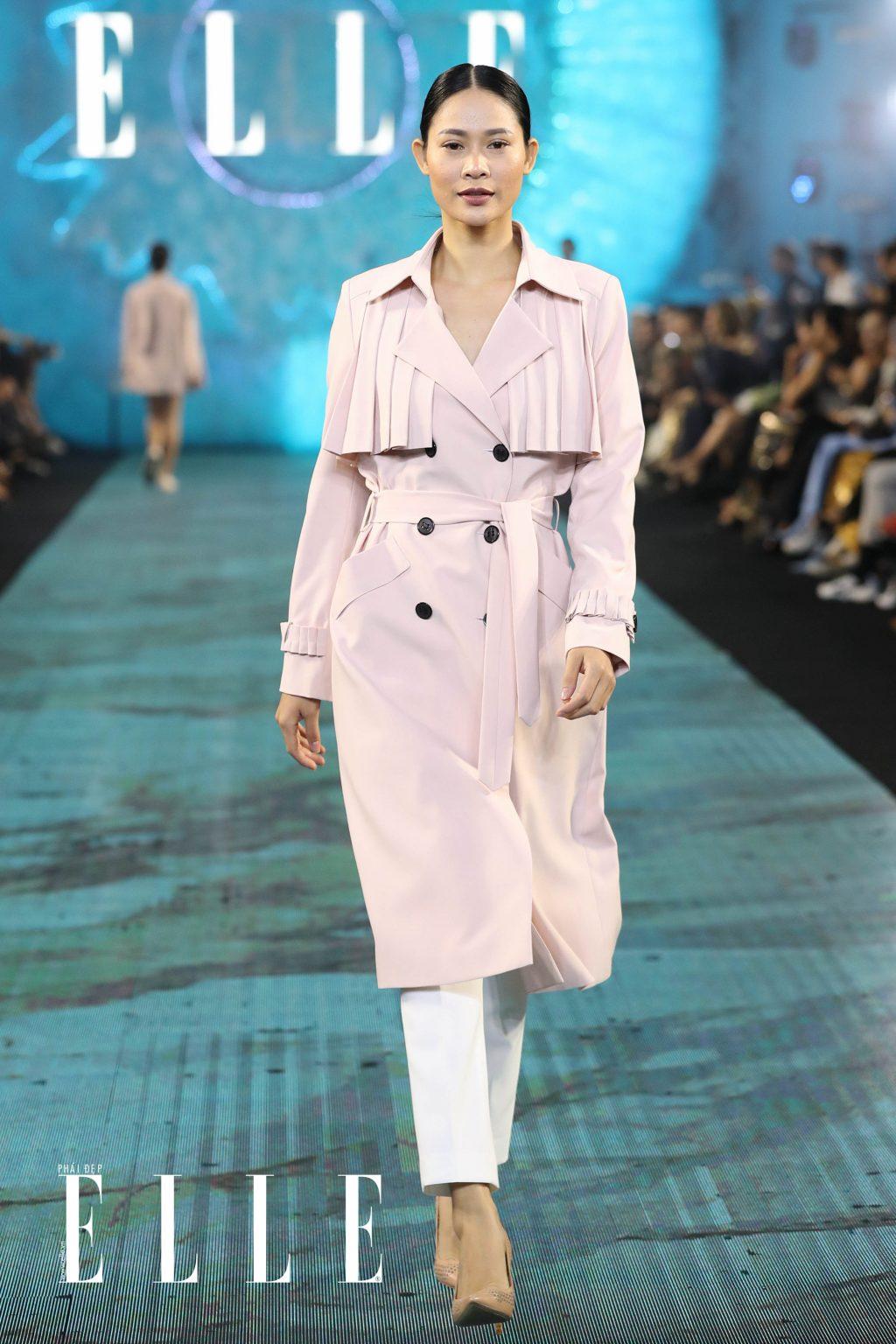 ELLE Fashion Journey 11